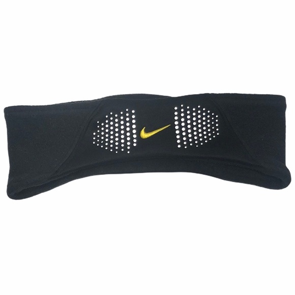 Nike Fleece Workout Headband